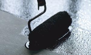 Применение полимерных, клеящих и дорожных мастик