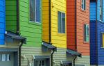 Купить фасадные краски в России очень просто