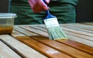 Антисептик для древесины для бани